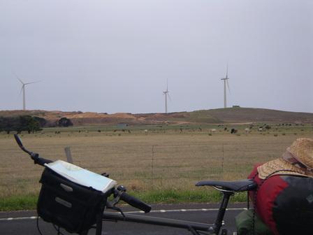 Y aurait-il du vent, par ici ???