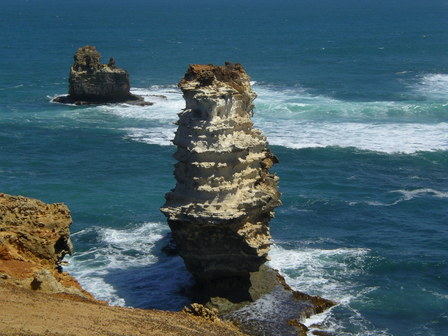 01.02.2007 - La Baie des Iles. The Great Ocean Road.