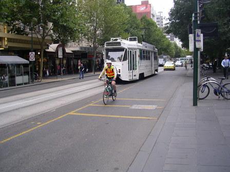 Vive le vélo !