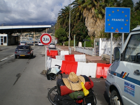 02.05.2007 - Bienvenue en France !