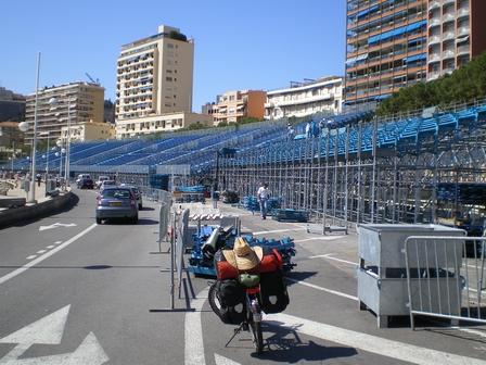 07.05.2007 - Le Grand Prix de F1 arrive !