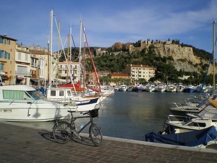 15.05.2007 - Port de Cassis.