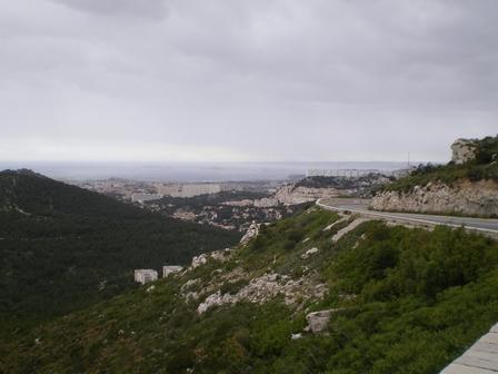 17.05.2007 - Col de la Gineste.