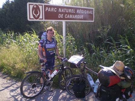 18.05.2007 - La Camargue est à nous !