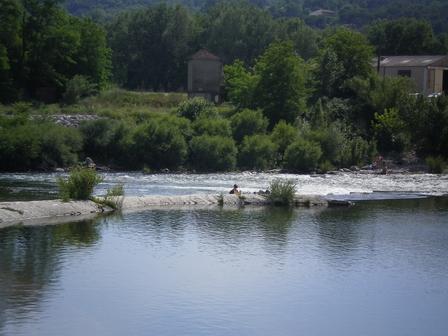 20.05.2007 - L'Ardèche !