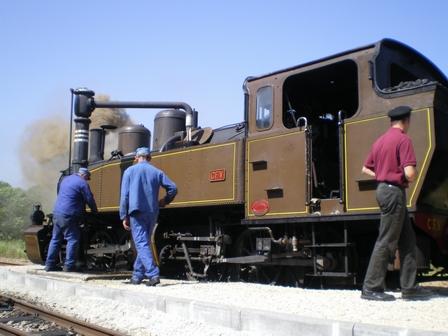 22.05.2007 - Gare de Boucieu.