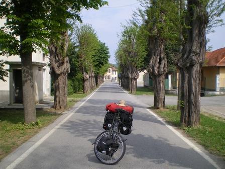 30.04.2007 - Direction Albissola.