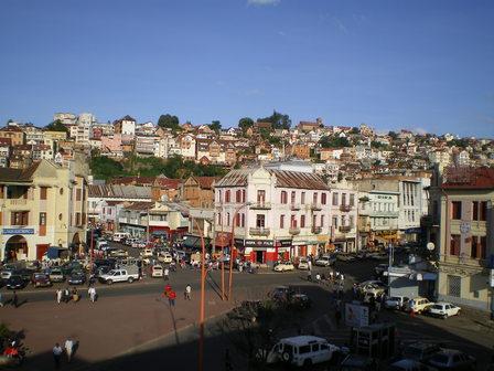 01.03.2007 - Antananarivo.