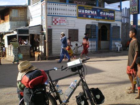 16.03.2007 - Ilakaka.