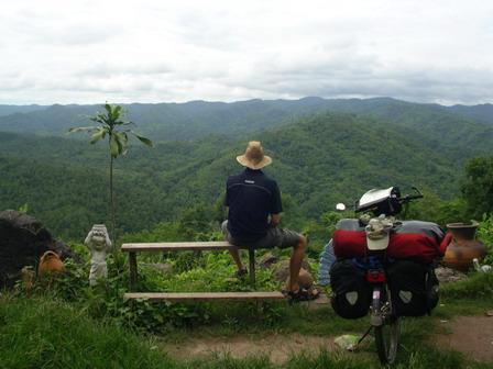 04.07.2006 - Nam Nao National Park
