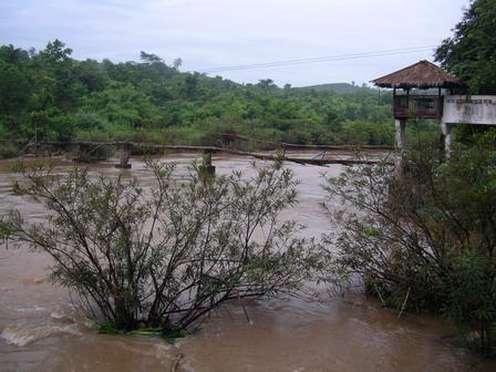 06.07.2006 - Rivière Khek