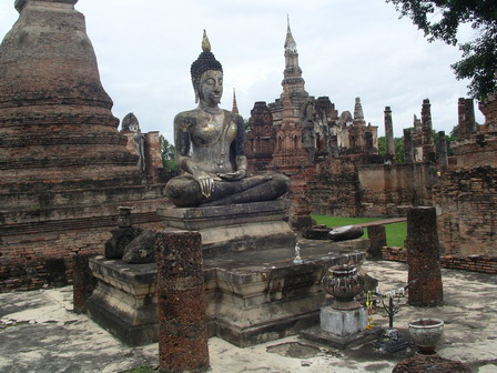 10.07.2006 - Sukhothai